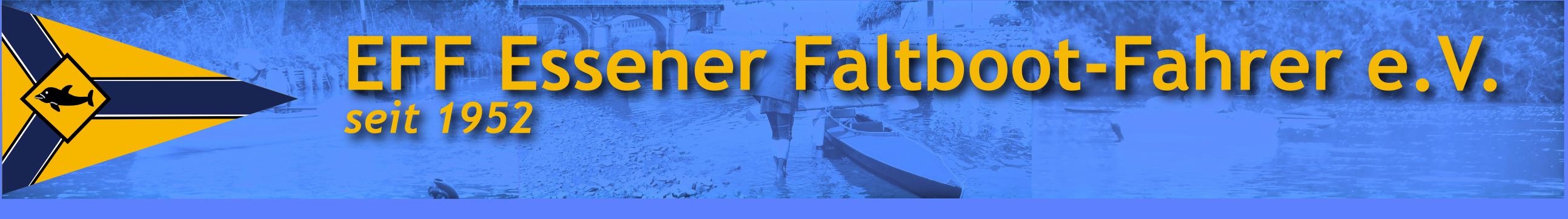 Essener Faltboot-Fahrer e.V.